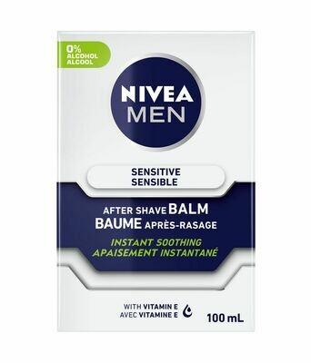 NIVEA MEN Sensitive Skin After Shave Balm 100ML