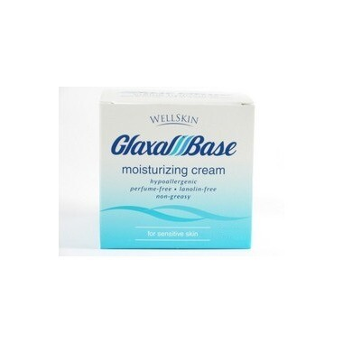 Glaxal Base Moisturizing Creme 450gram jar