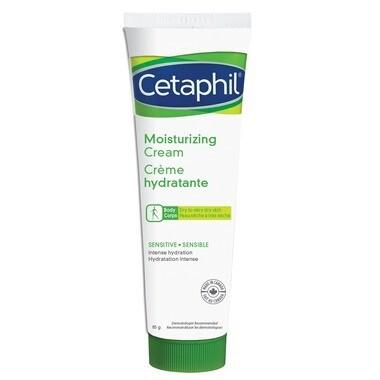 Cetaphil Moisturizing Cream for Sensitive Skin 85g