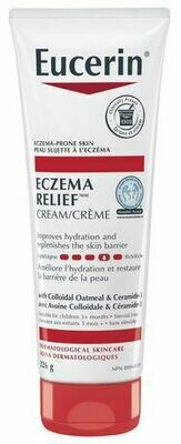 EUCERIN Eczema Relief Body Cream 226g