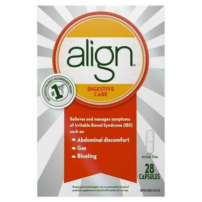 Align Probiotic 28 capsules