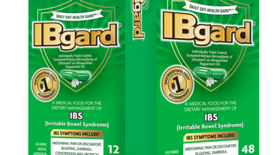 IBgard® for Irritable Bowel Syndrome x12