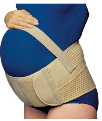 Comfort Fit Maternity Support (online only)