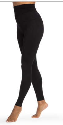 Sigvaris Compression Soft Silhouette Leggings (for women)