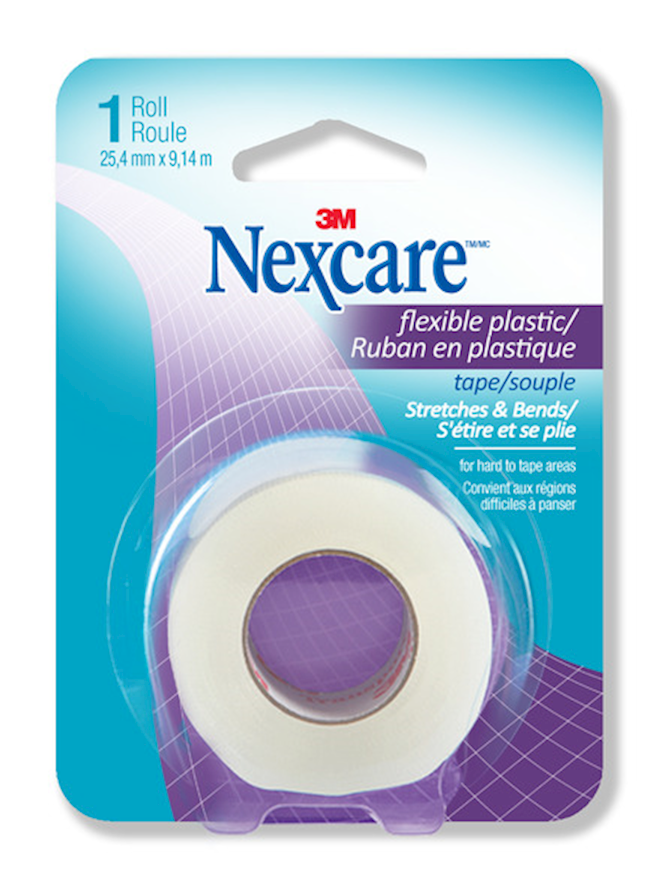3M Nexcare Active Line Athletic Wrap Bandage