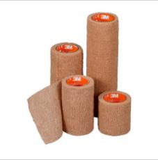 3M™ Coban™ Self-Adherent Wrap, Count 1 Wrap