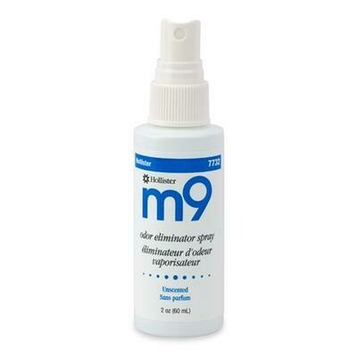 HOL 7732 m9 Odour Eliminator Spray (Unscented) EACH