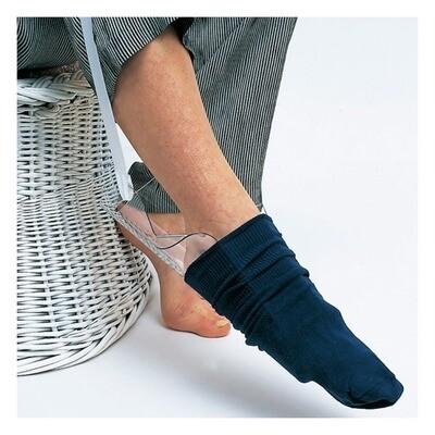 Molded Stocking Sock Aid