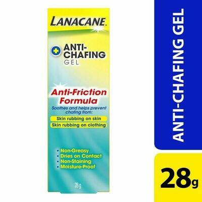 Lanacane® Anti-Chafing Gel Anti-Friction Formula 28g