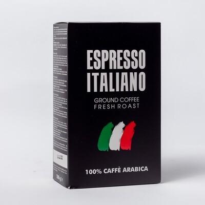 ESPRESSO ITALIANO MALTĀ KAFIJA 500g