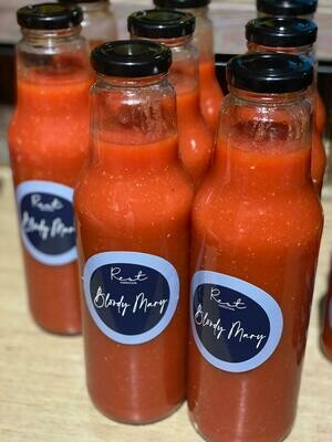 BLOODY MARY (NON ALCOHOLIC) 0,7L