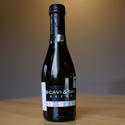 SCAVI&RAY PROSECCO FRIZANTE 200ml