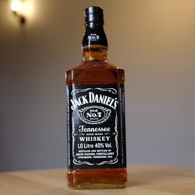 JACK DANIELS 1L, 40%