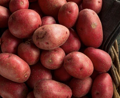 Red Potatoes 3 Lb Bag