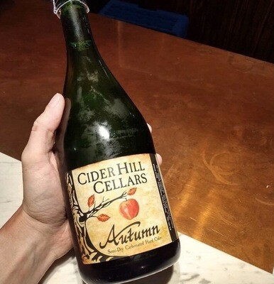 Cider Hill Cellars - Autumn - Hard Cider
