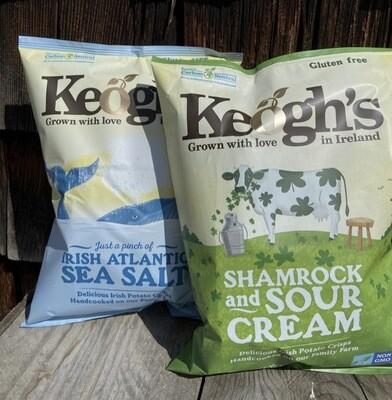 Keogh's Irish Potato Chips