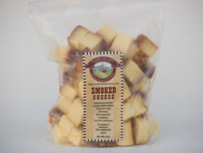 Garfield's Smoked Cheese Niblets - 8 Oz Bag