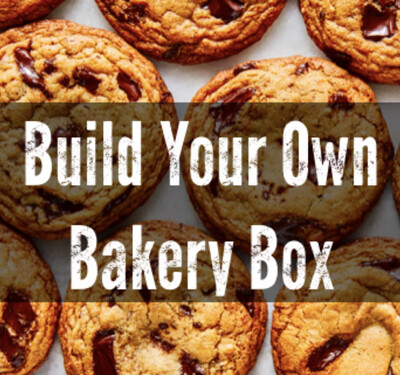 Build Your Own Bakery Box