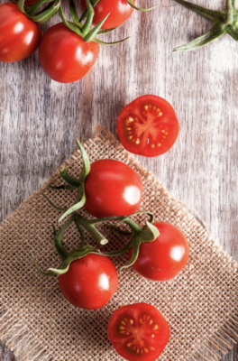 OUR OWN - Cherry Tomatoes - Pint