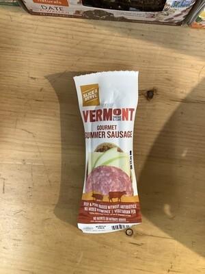 Vermont Gourmet Summer Sausage