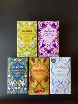 Pukka Organic Tea
