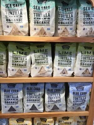 Laurel Hill Organic Tortilla Chips