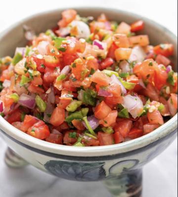 Make Your Own Salsa Kit
