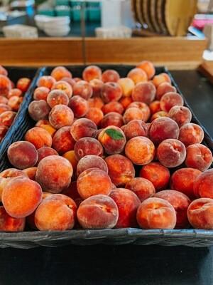 Our Own Peaches - Per Pound