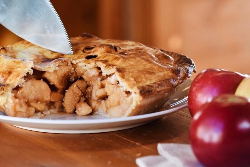 """10"""" Mincemeat Pie - Fresh"""