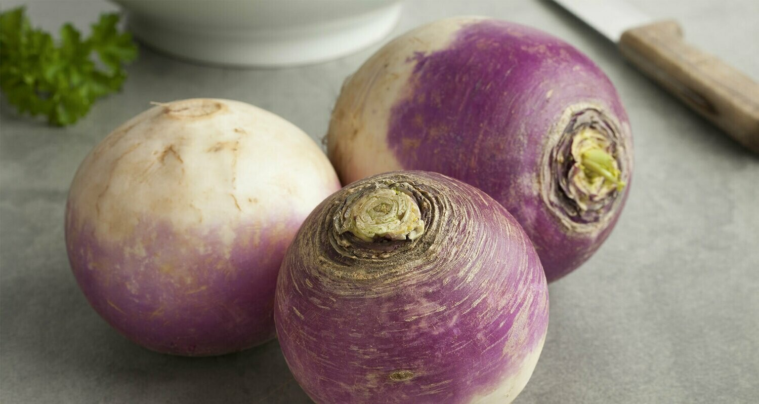 Turnips - Bunch
