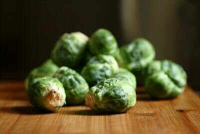 Brussel Sprouts - 2 LBS