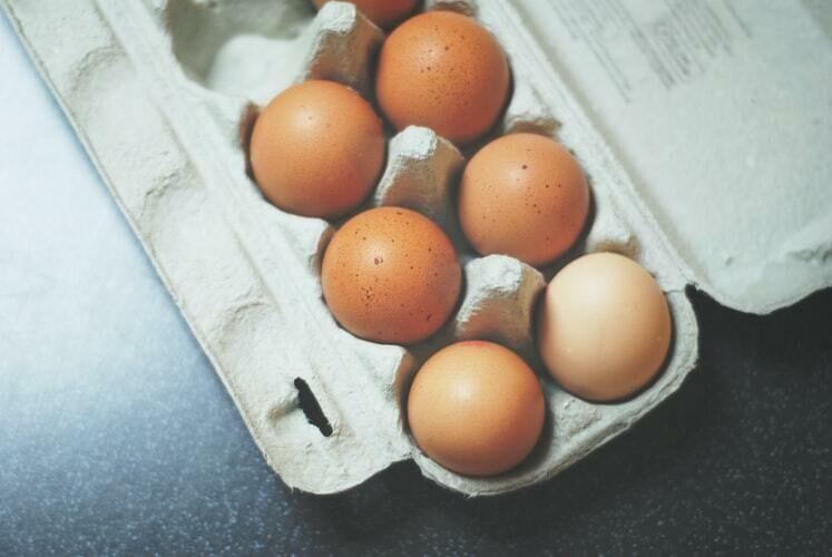 Our Own Cage Free Eggs - Dozen