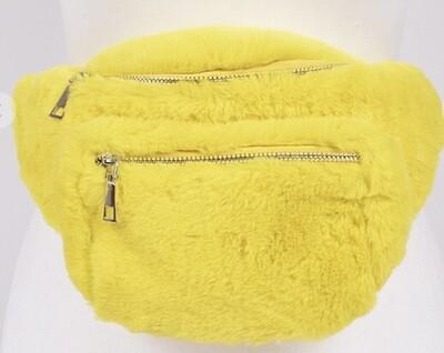 Fuzzy Fannie Packs