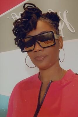 Square Iconic Sunglasses