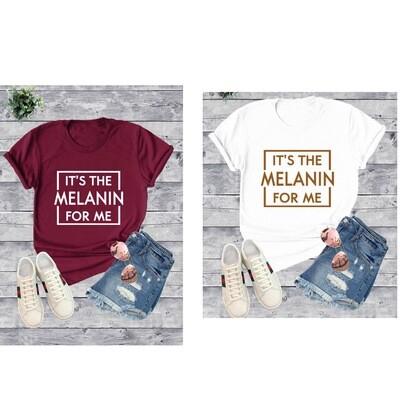 Melanin Shirt