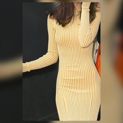 Khromazone Dress