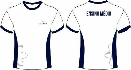 Ensino Médio- Camisa diário