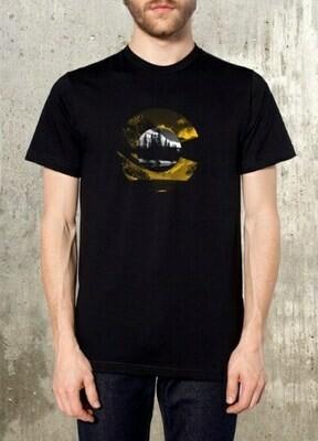Men's Colorado Tshirt