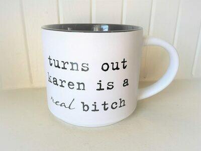 Karen Mug