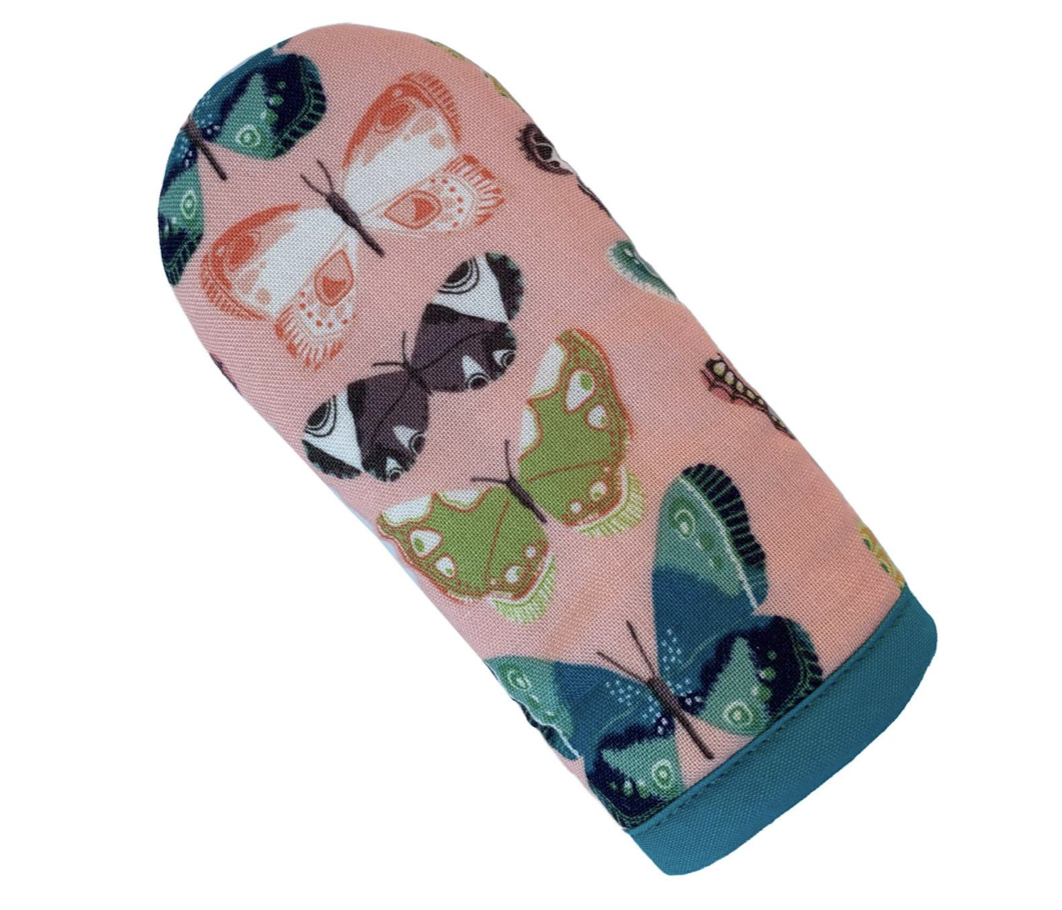Oven Mitt - Cast Iron Handle - Choose From Designs