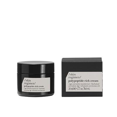 Skin Regimen PolypeptideRich Cream