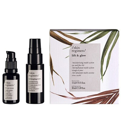 Skin Regimen Lift & Glow Kit