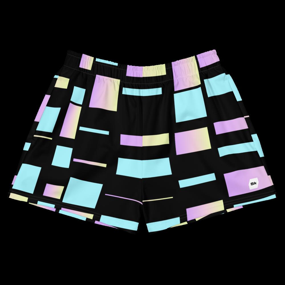 Skolptura Disco Women's Short