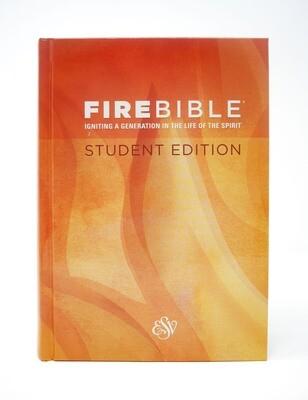 English Standard version (ESV) Student Edition Hardcover
