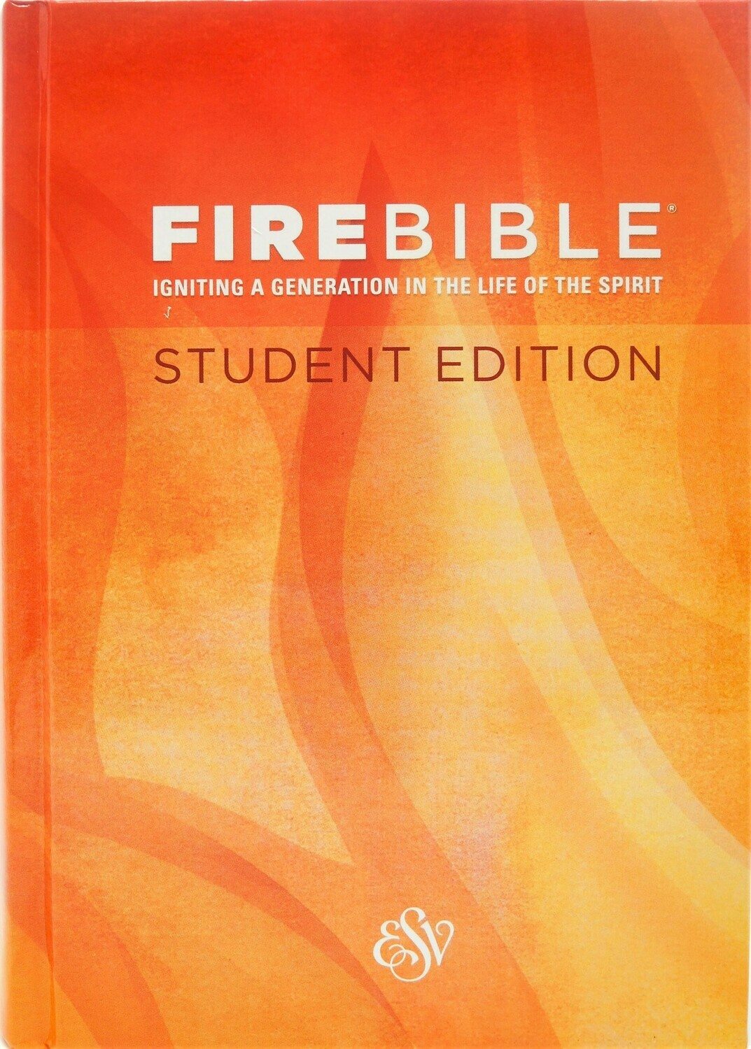 English Standard version (ESV) Student Edition Hardcover
