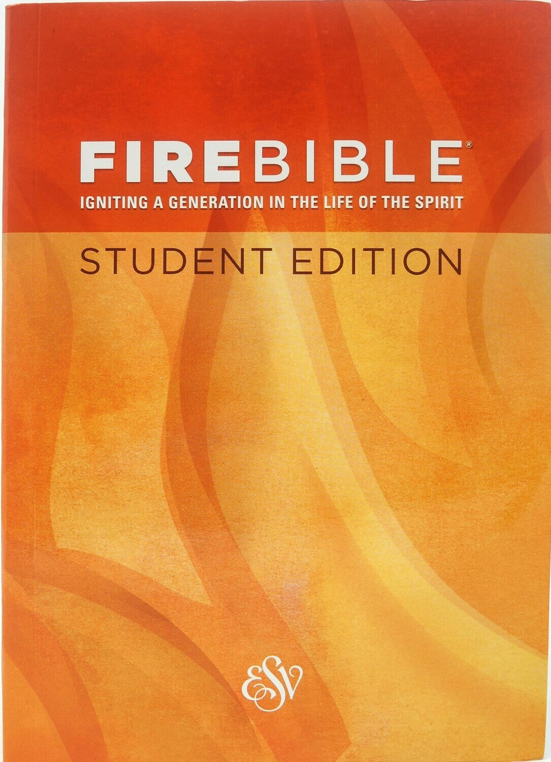English Standard version (ESV) Student Edition Paperback