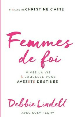 She Believes/Femmes de Foi (French)