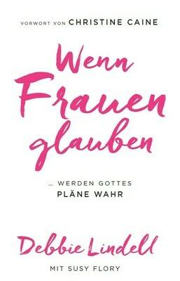 She Believes/Wenn Frauen Glauben (German)