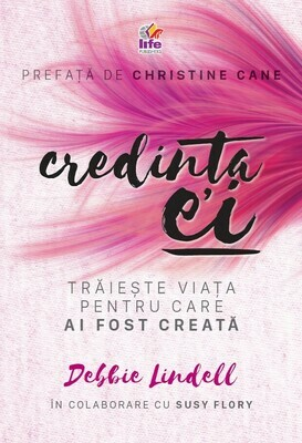 She Believes/Credinta Ei (Romanian)