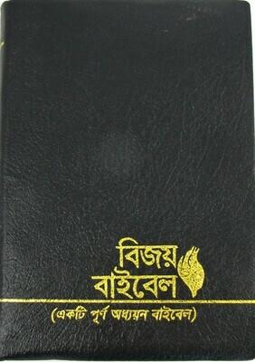 Bengali Black Vinyl